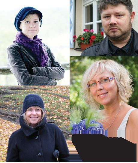 Eesti kirjanduse nädal Soomes