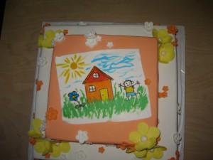 minu kodu tort